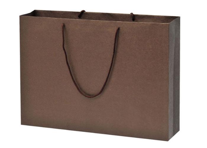 Пакет с логотипом заказать в ростове